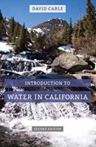 introduction to water CA